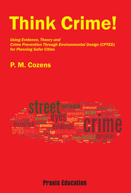 Think Crime - Paul Cozens